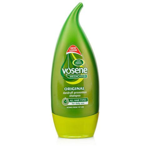 Vosene Original Medicated Shampoo