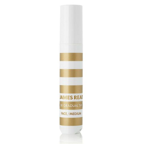 James Read BB Gradual Face Tan