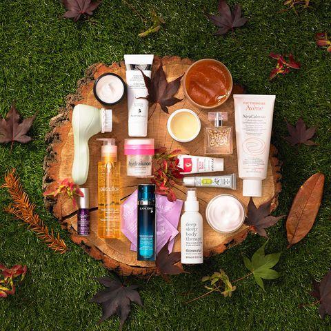 Skincare best buys
