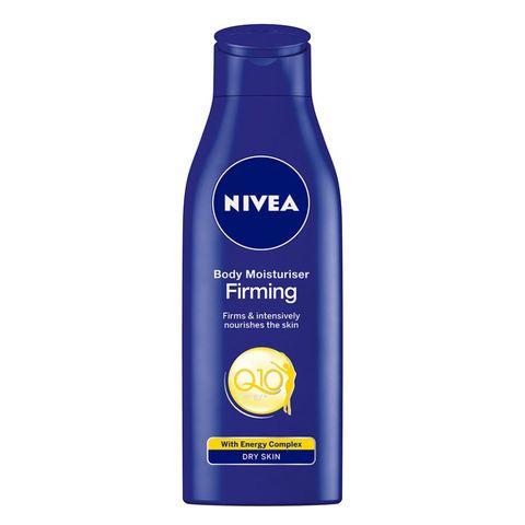 Nivea Q10 Body Moisturiser Firming Dry Skin