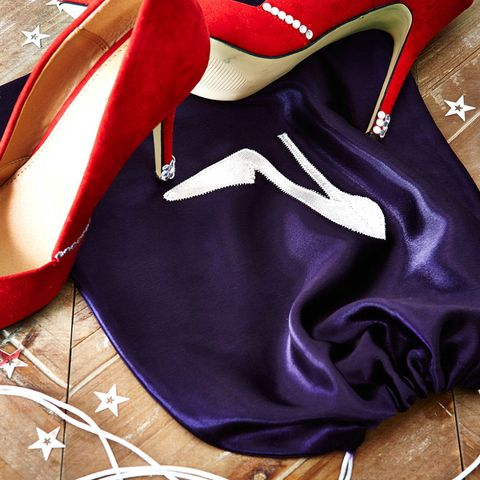 Strictly Come Dancing shoe bag