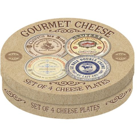 00372645   Set of 4 Cheese plates_preview
