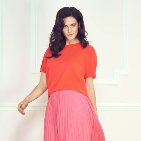 Simply Be spring summer 2015