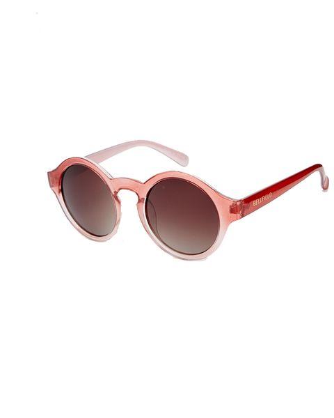 ASOS Bellfield round sunglasses