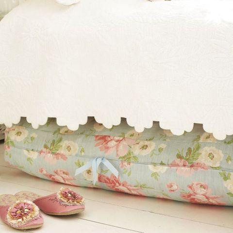 Under bed storage bag