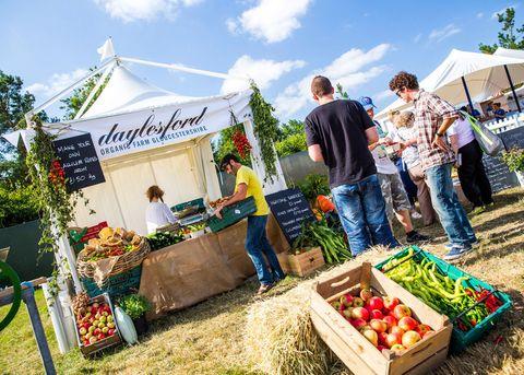 Big Feastival food festival