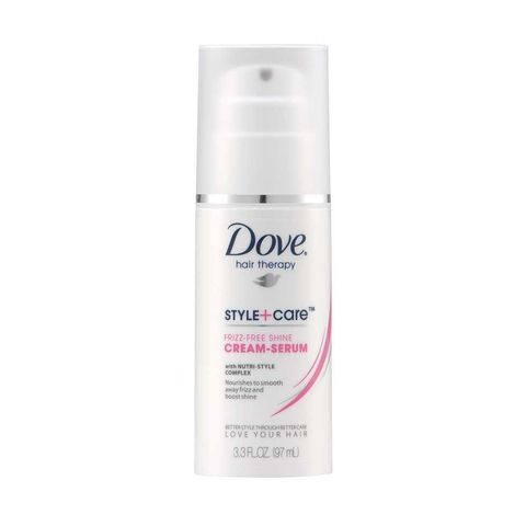 Dove Style+Care Frizz Free Cream Serum