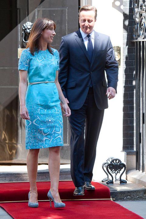 Samantha-and-David-Cameron