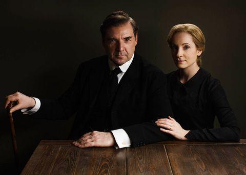Anna Mr Bates Downton Abbey
