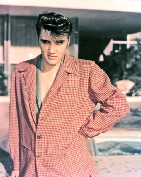 Elvis Presley suit jacket
