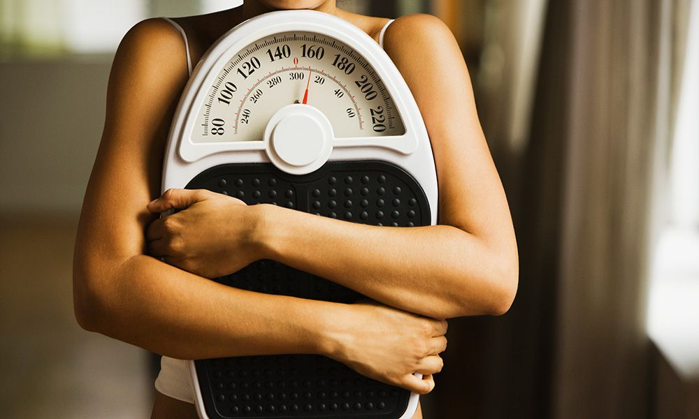 Lose A Stone With These 11 Easy Shortcuts