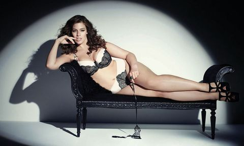 c1576d128810f Ashley Graham For Addition Elle Might Just Be The Best Plus Size ...