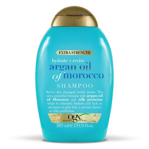 OGX Hydrate + Repair Argan Oil of Morocco Extra Shampoo