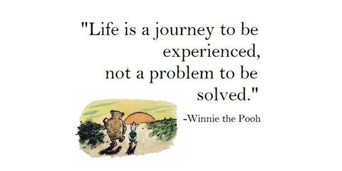 Best Winnie The Pooh Quotes – Inspirational Quotes To Guide You Through Life