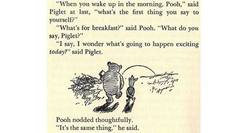 The Best Winnie The Pooh Quotes Inspirational Quotes That Will Impressive Winnie The Pooh Quotes About Life