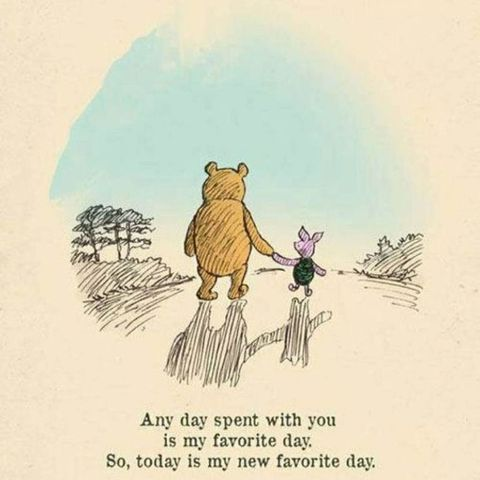 Best Winnie The Pooh Quotes – Inspirational Quotes To Guide You ...