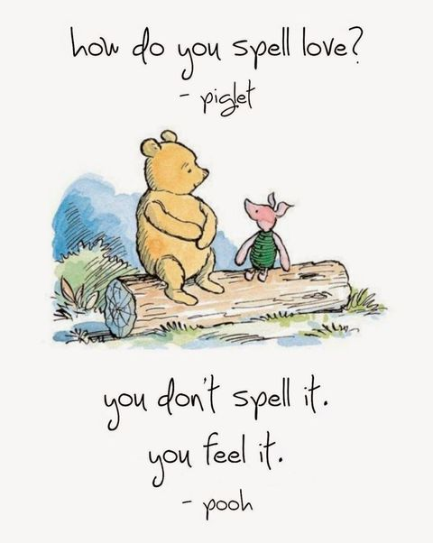 Best Winnie The Pooh Quotes Inspirational Quotes To Guide You