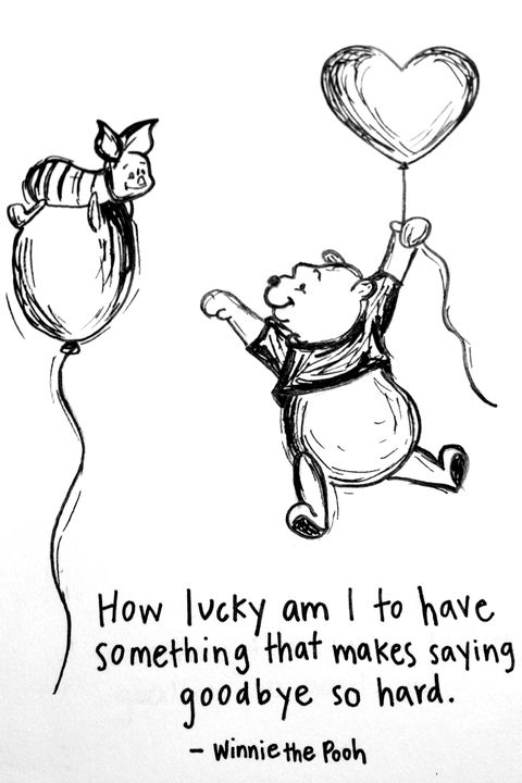 Best Winnie The Pooh Quotes – Inspirational Quotes To Guide ...