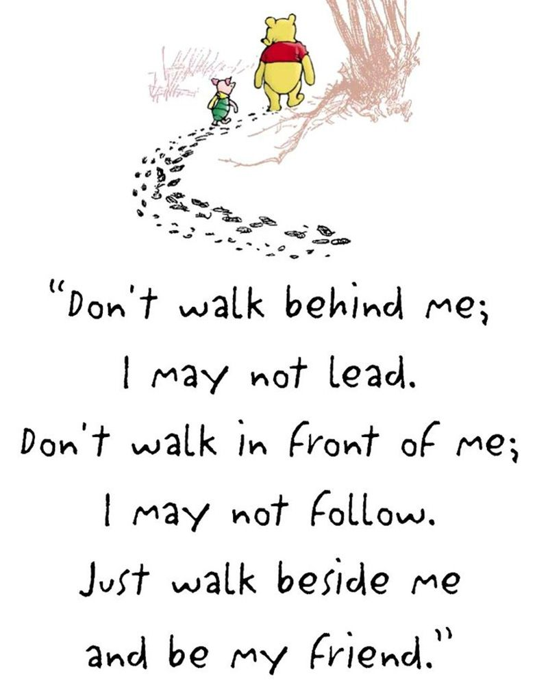 Pooh Quotes About Friendship: Best Winnie The Pooh Quotes