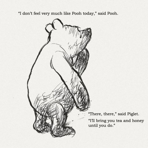 Best Winnie The Pooh Quotes – Inspirational Quotes To Guide