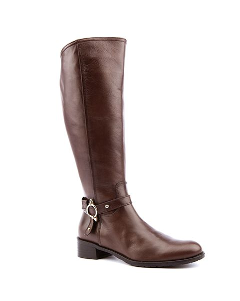 Curvy Calves Or Slim Legs Boots To Fit