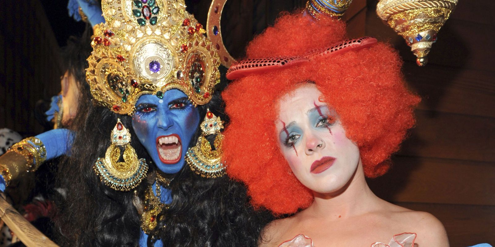 Halloween Party Fancy Dress Zombie Nicholas Cage Celebrity Mask