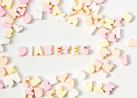 Diabetes letters