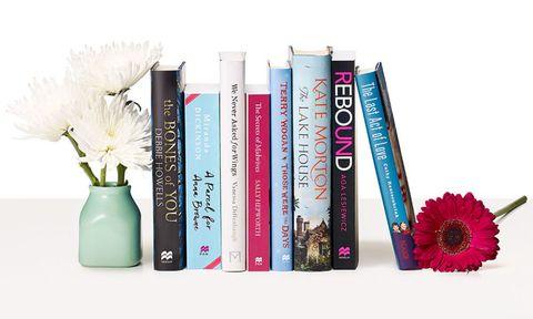Prima book club book of the month