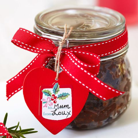 How to make Christmas chutney – perfect for the cheeseboard and homemade gifts