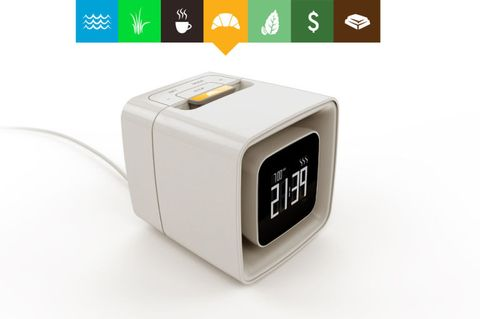 Product, Electronic device, Text, Digital clock, Technology, Display device, Line, Font, Parallel, Rectangle,