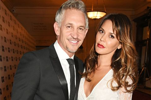 Gary Lineker and wife Danielle Bux to divorce