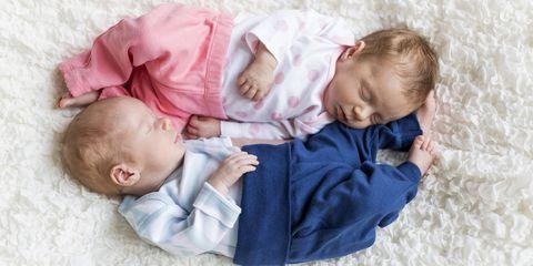boy girl infant twin baby names