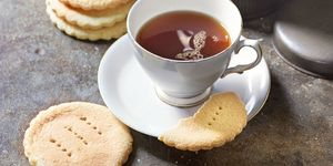 Paul Hollywood shortbread recipe