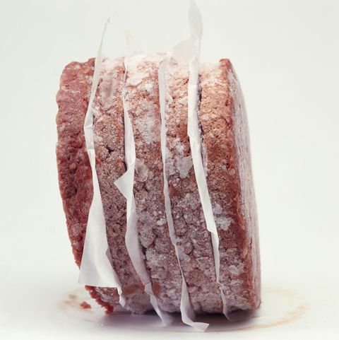 Cuisine, Food, Pork, Meat, Animal product, Maroon, Ingredient, Natural material, Dish, Snack,