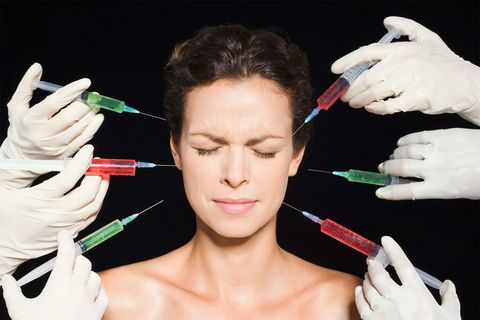 Botox and facial fillers: Everything you ever wanted to know