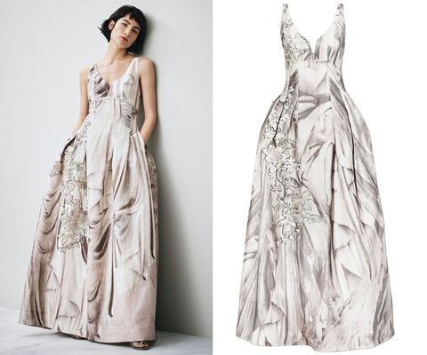 H&M\'s new eco bridal gowns collection: wedding dresses on a budget!
