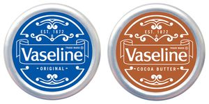 19 new uses for Vaseline - Vintage Vaseline collection