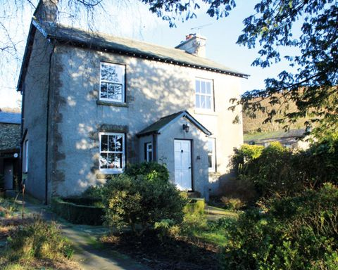 Ellenboro House bed and breakfast, Lake District