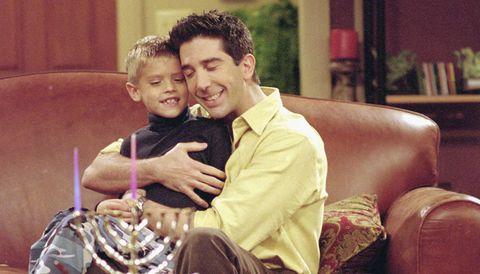 Ross Geller Friends
