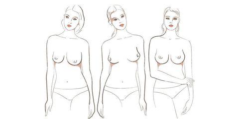 Women boobs