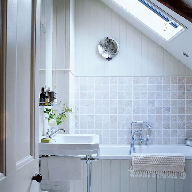 10 Small Bathroom Ideas To Make The Space Look Bigger