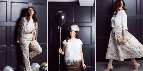 Prima Elvi plus-size spring/summer fashion collection