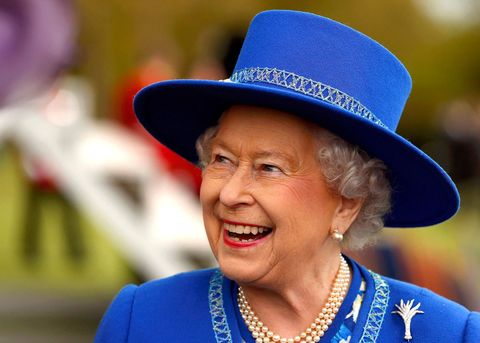 Queen Elizabeth 90th birthday