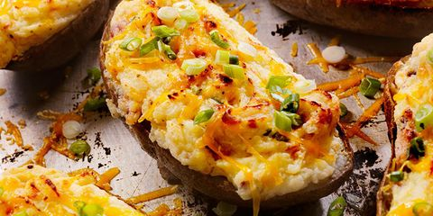 Jacket Potato Recipe 10 Delicious Ways To Make Baked Potatoes