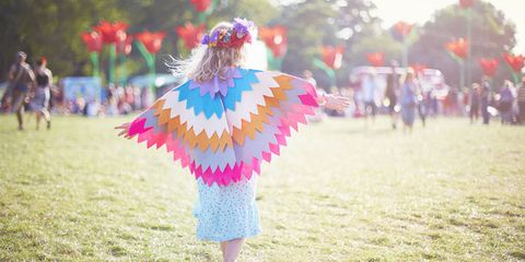 10 UK family festivals you can take the kids to this summer