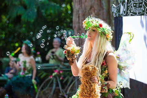 Larmer Tree Festival, Wiltshire