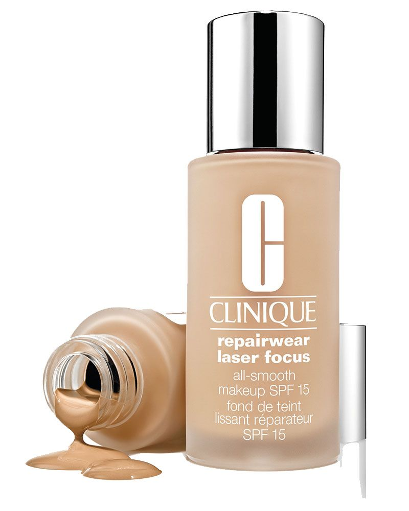 Clinique foundation for mature skin