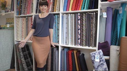 Lisa Comfort skirt