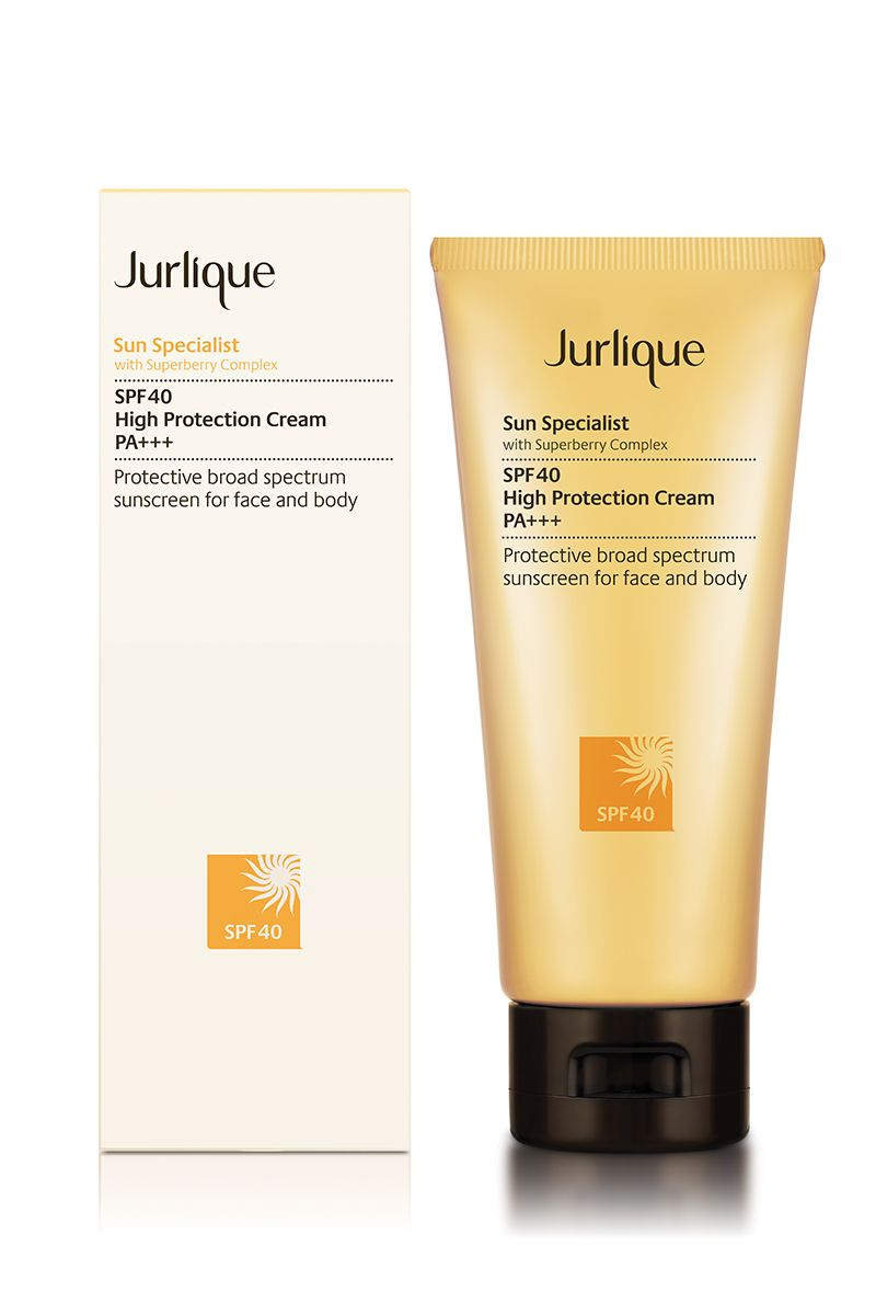 Jurlique skincare