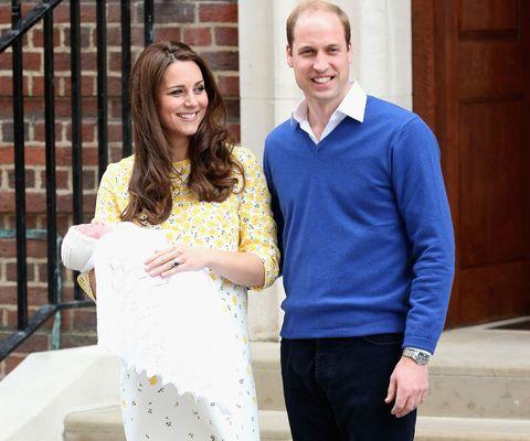 Will Kate Princess Charlotte